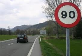 carreteras convencionales.