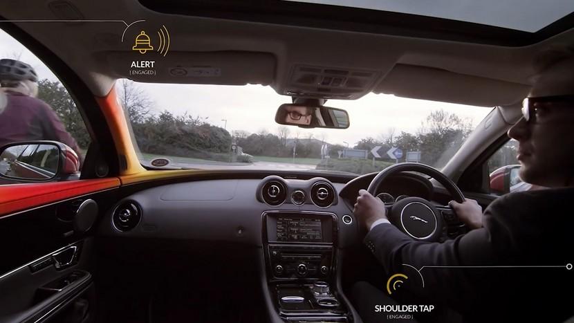 """""""Bike Sense"""" nuevo sistema para evitar accidentes con vehículos de dos ruedas."""
