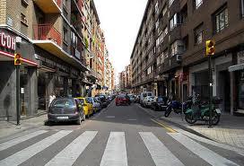 via urbana