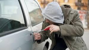 ¿Cómo evitar el robo de nuestro coche?