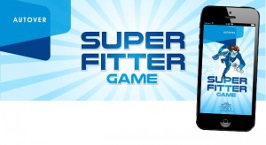 Super Fitter Game