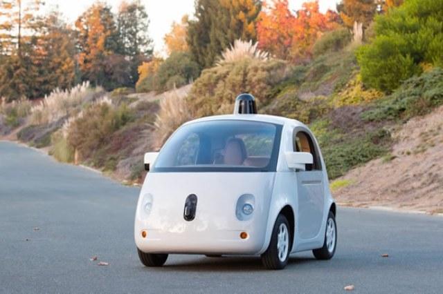 ¿Legislación de vehículos autónomos en caso de accidente?