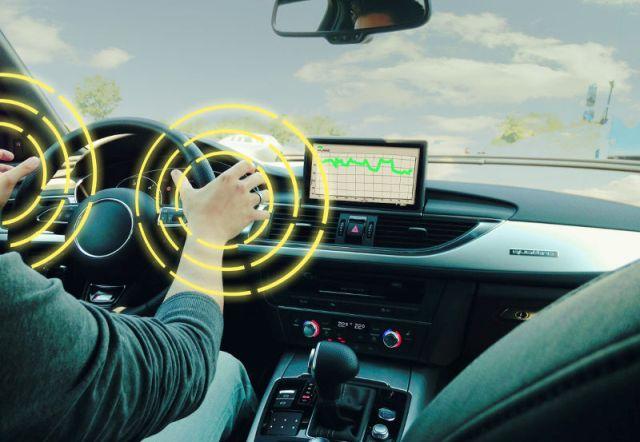 Detección de la fatiga al volante