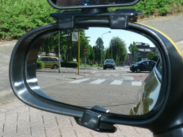 Observar, Señalizar  y Maniobrar