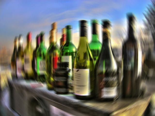 Alcohol,  drogas y conducción