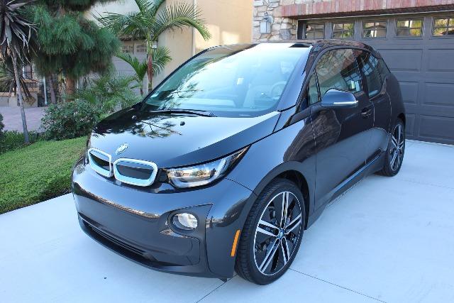 Razones para comprarse un coche eléctrico