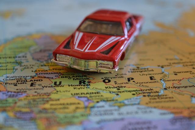 Conducir por Europa. ¿Mismas normas?