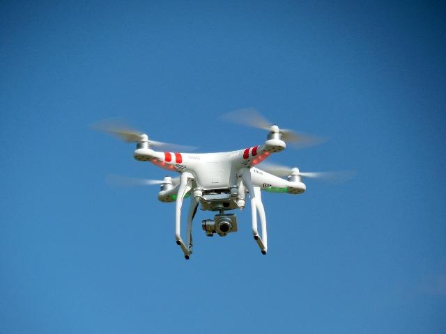 Drones y avionetas se encargarán de vigilar nuestras carreteras