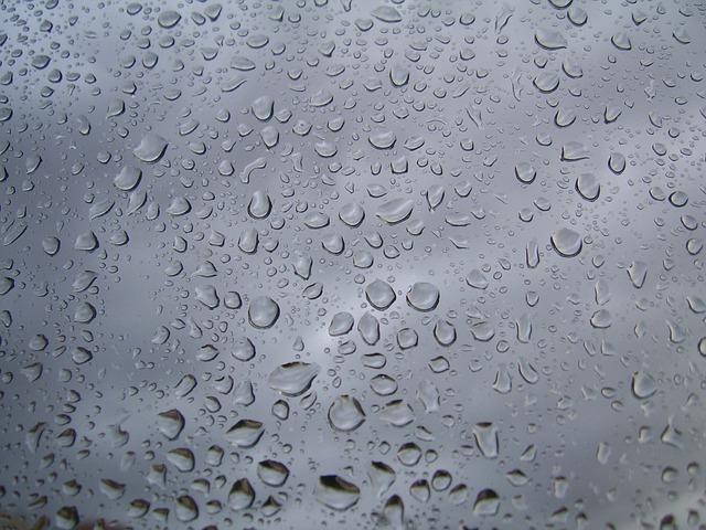 Otoño, tiempo de lluvias