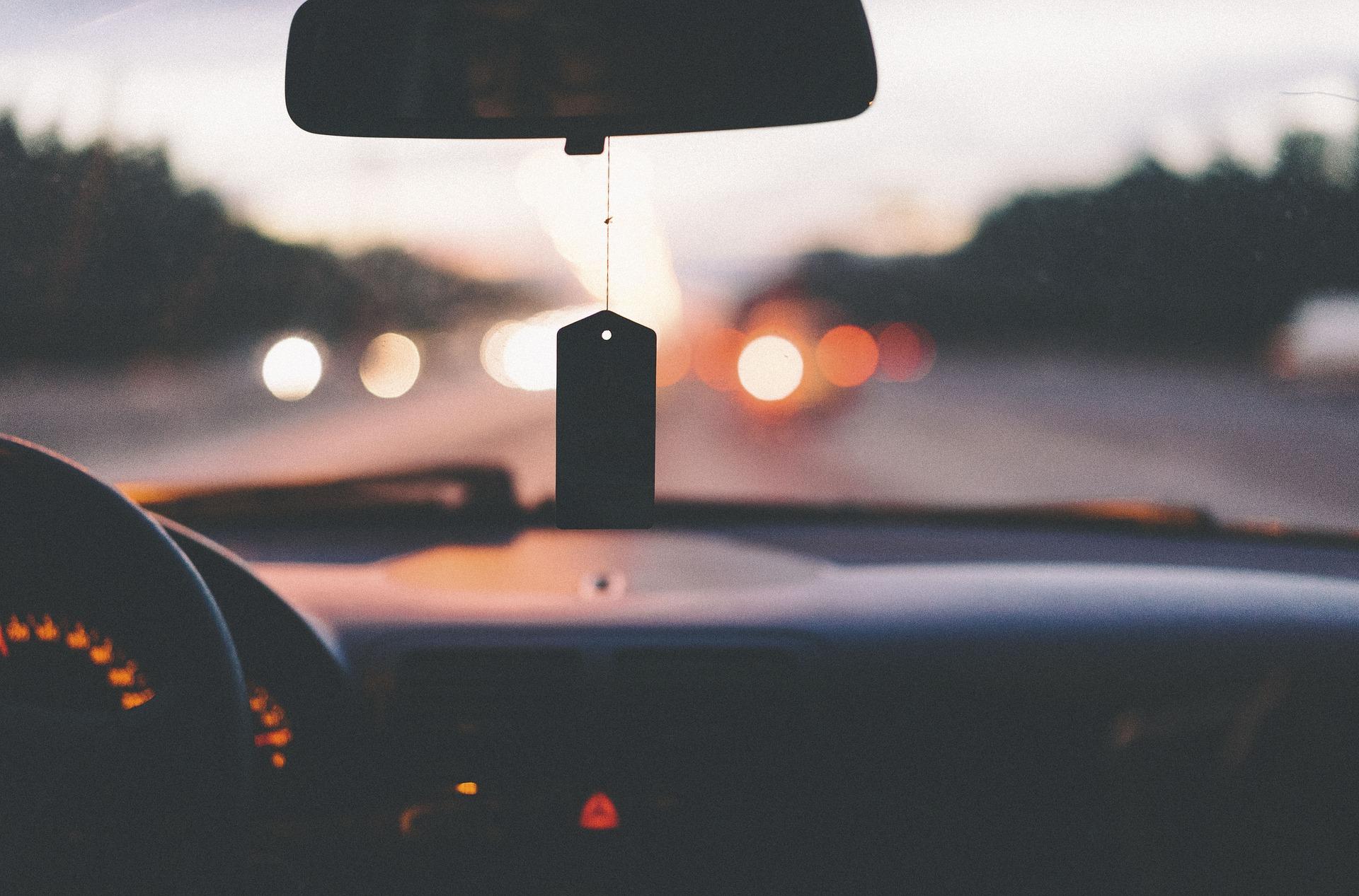 Casi el 60% de los conductores ha experimentado micro-sueños durante la conducción