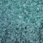 rotura cristal templado